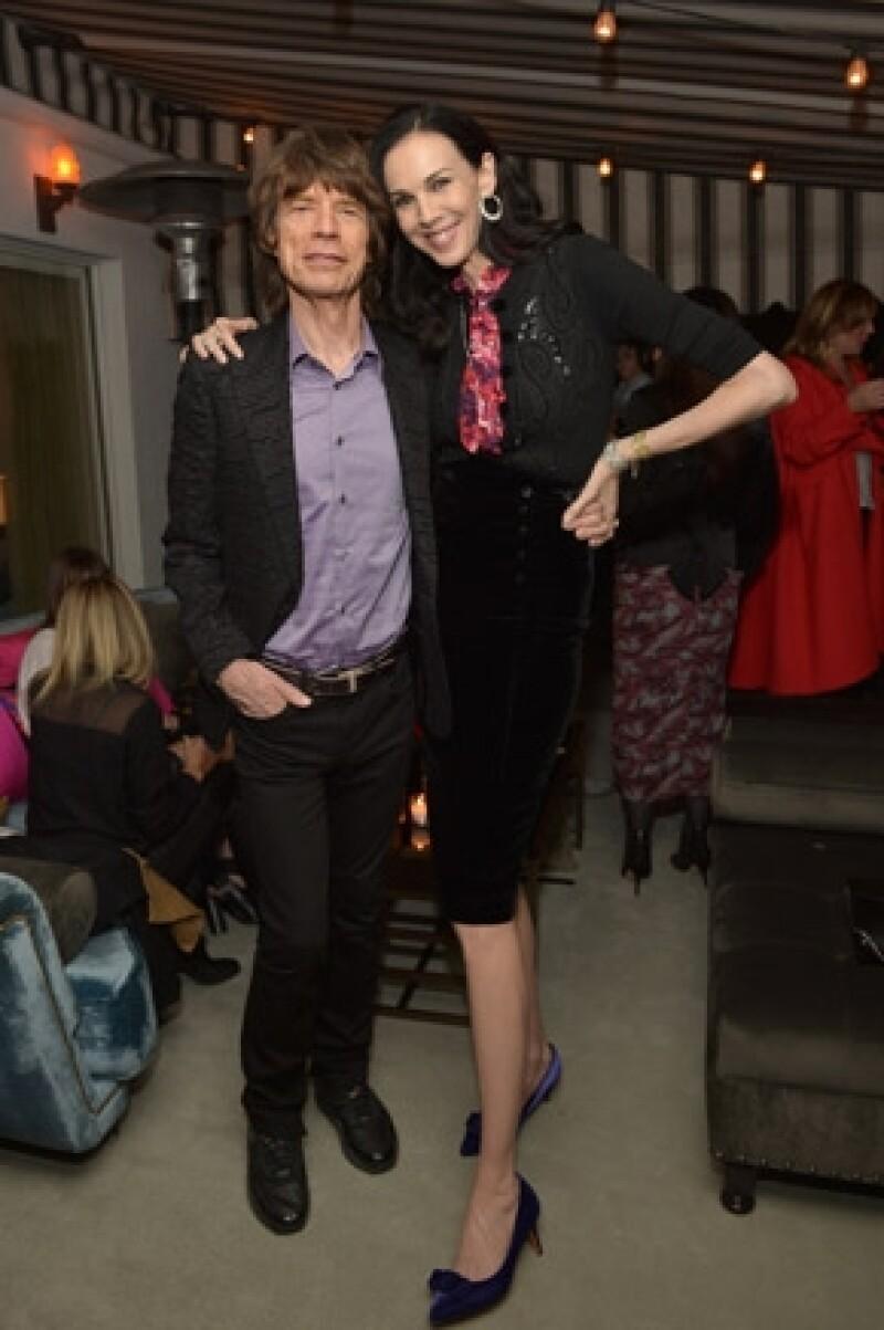 Debido a la muerte de la pareja de Mick Jagger, L´Wren Scott, la legendaria banda ha decidido cancelar su gira por Australia.