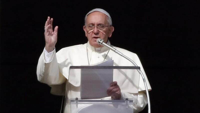 francisco, papa, pontifice, aborto, vaticano, latinoamericano, jorge mario bergoglio, niños, dignidad humana