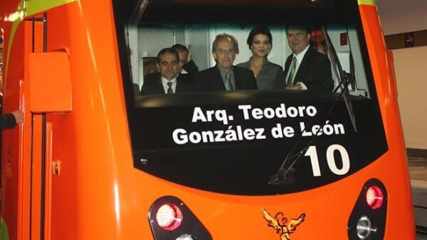Teodoro Gonz�lez de Le�n