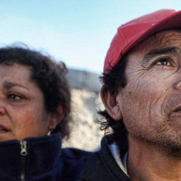 hallazgo de mineros chile