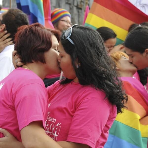 Día contra la Homofobia Paraguay