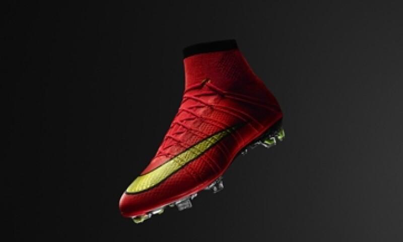 f08ea3713f46c Nike manufactura zapato-calcetin para jugar en Brasil