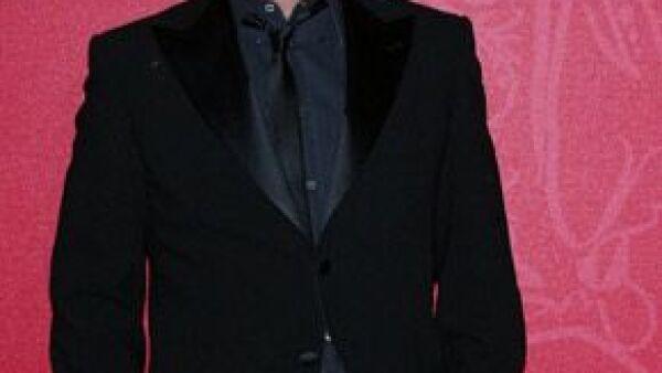 El actor presentó la querella el viernes pasado en contra de su esposa por 13 años, citando diferencias irreconciliables y pidiendo al juez que determine el monto de la pensión alimenticia.