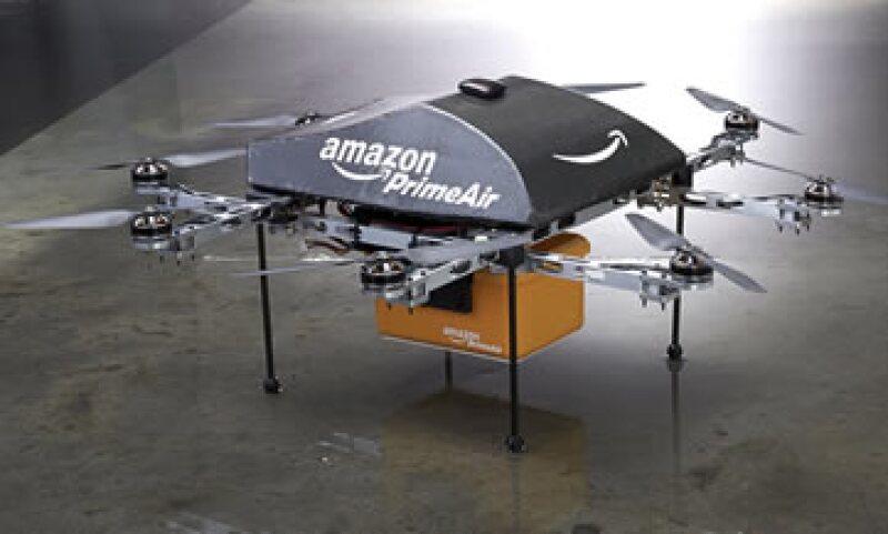 La policía de Illinois no podrá usar drones para recabar información, excepto cuando hay vidas en peligro. (Foto: Reuters)