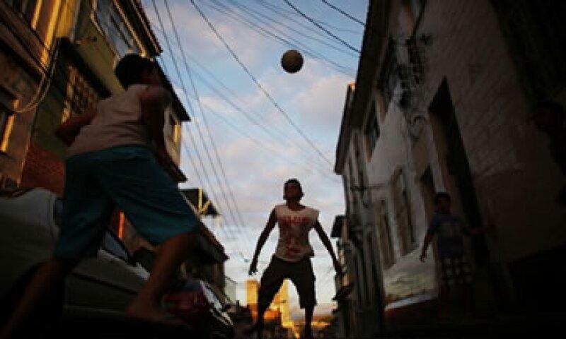 El periodista señala que con este deporte puedes entender el ADN de una sociedad. (Foto: Getty Images)