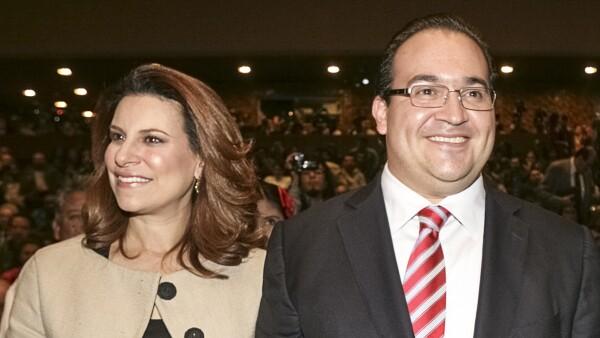 La esposa de Duarte bajo la mira
