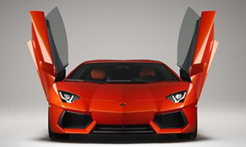 Lamborghini de México es una de las 120 distribuidoras de la firma en el mundo. (Foto: Cortesía Lamborghini)
