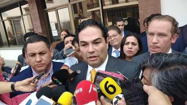 Alcaldes rompen el diálogo