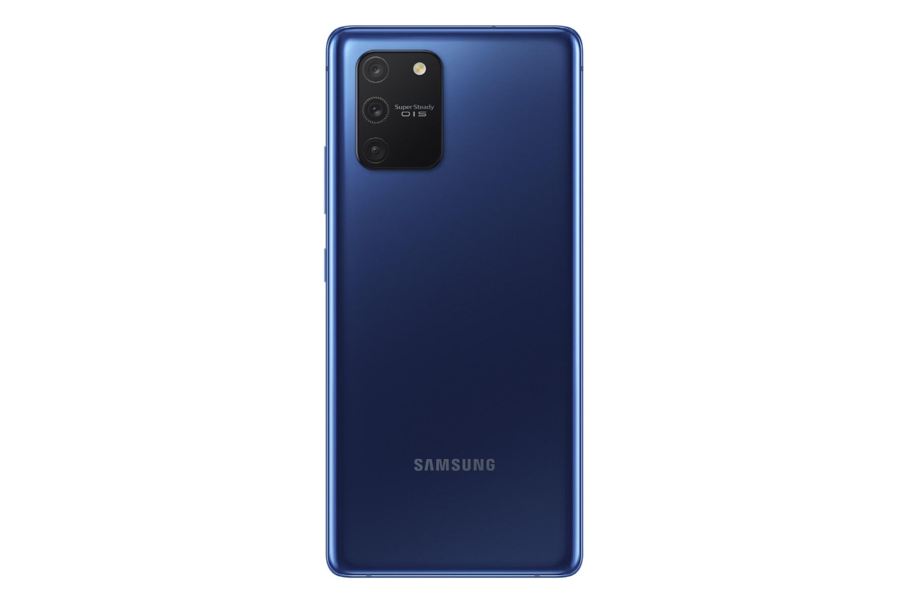 Galaxy S10Lite