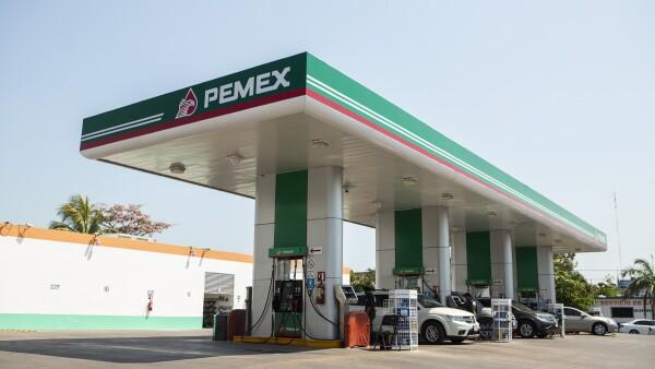 Infalción marzo gasolinas
