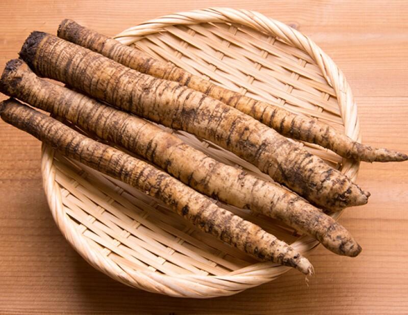 Además de ser desintoxicante, la raíz de bardana ayuda a tratar enfermedades de la piel.