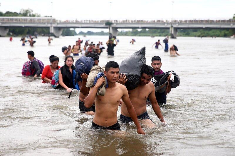 Resultado de imagem para hondurenos mexico