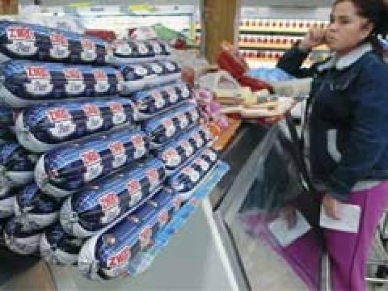 Se espera imponer una tasa de IVA sobre alimentos. (Foto: Archivo)