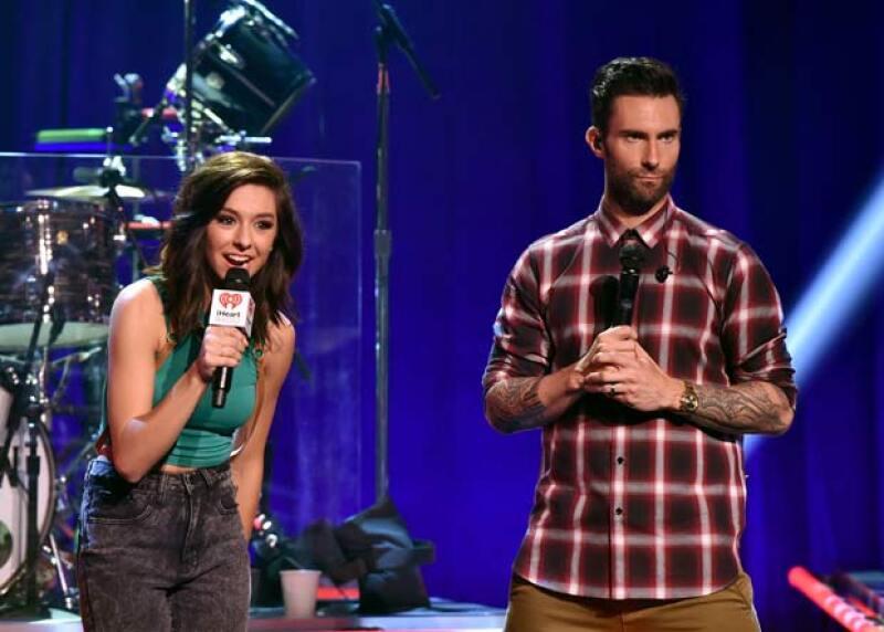 Luego de la tragedia que ocurrió el pasado viernes, el vocalista de Maroon 5, quien fuera coach de Christina Grimmie, ofreció a la familia de la fallecida cantante correr con todos los gastos.
