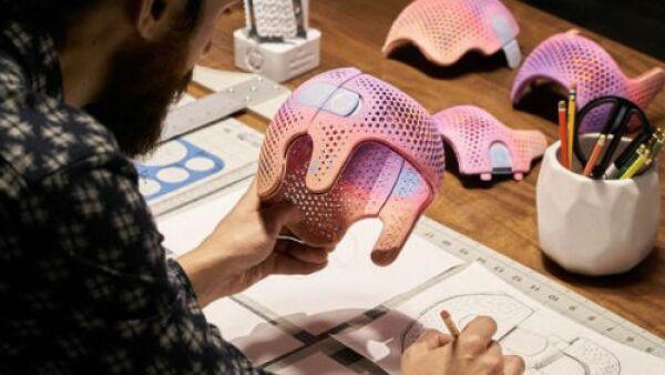 HP impresi�n en 3D