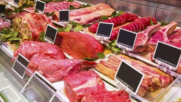 Las carnes rojas podrán ser deliciosas, pero también aumentan el riesgo de adquirir cáncer