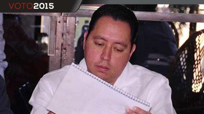 Jorge Salgado Parra