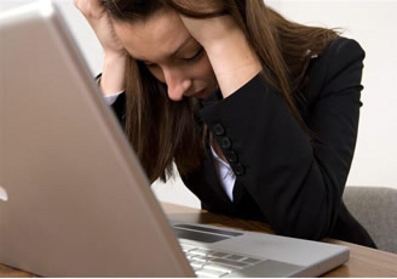 El manejo de las emociones ayuda a crear un ambiente laboral adecuado. (Foto: Jupiter Images)