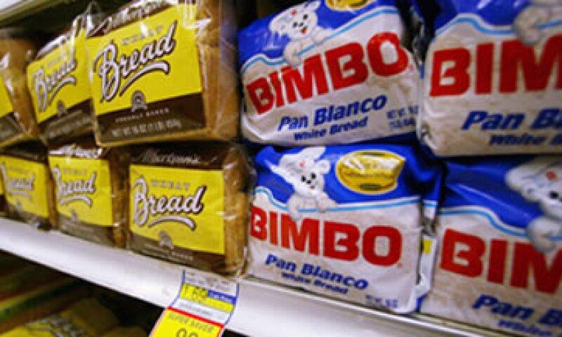 Con la adquisición Bimbo podrá ampliar su presencia en regiones estadounidenses que actualmente no cubre. (Foto: AP)