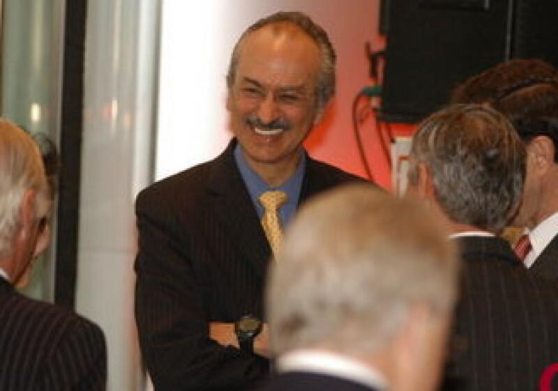 El ex secretario de Hacienda agradece el apoyo de Dios y su esposa en momentos difíciles. (Foto: Archivo)