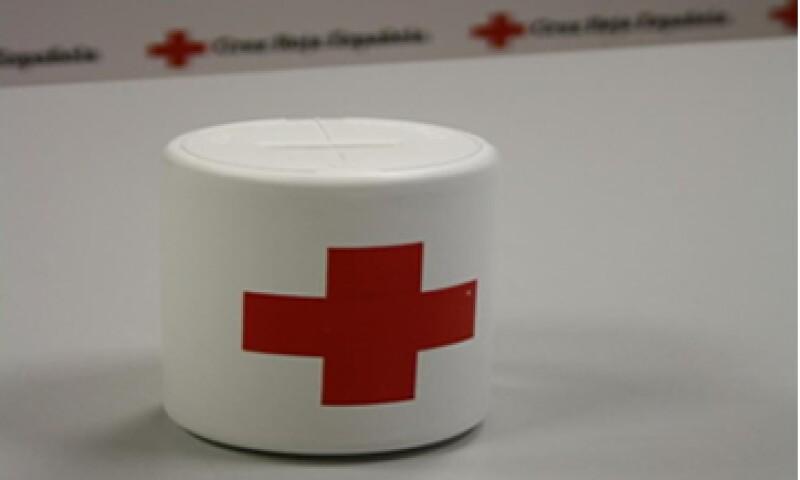 La Cruz Roja de España ayudó a dos millones de españoles necesitados el año pasado. (Foto tomada de facebook.com/CruzRoja.es)