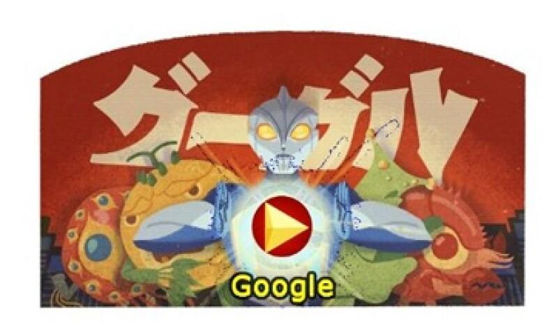 Tsuburaya es el creador de personajes como Godzilla. (Foto: Google.com)