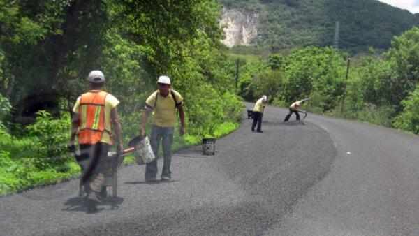 Conservación Carretera