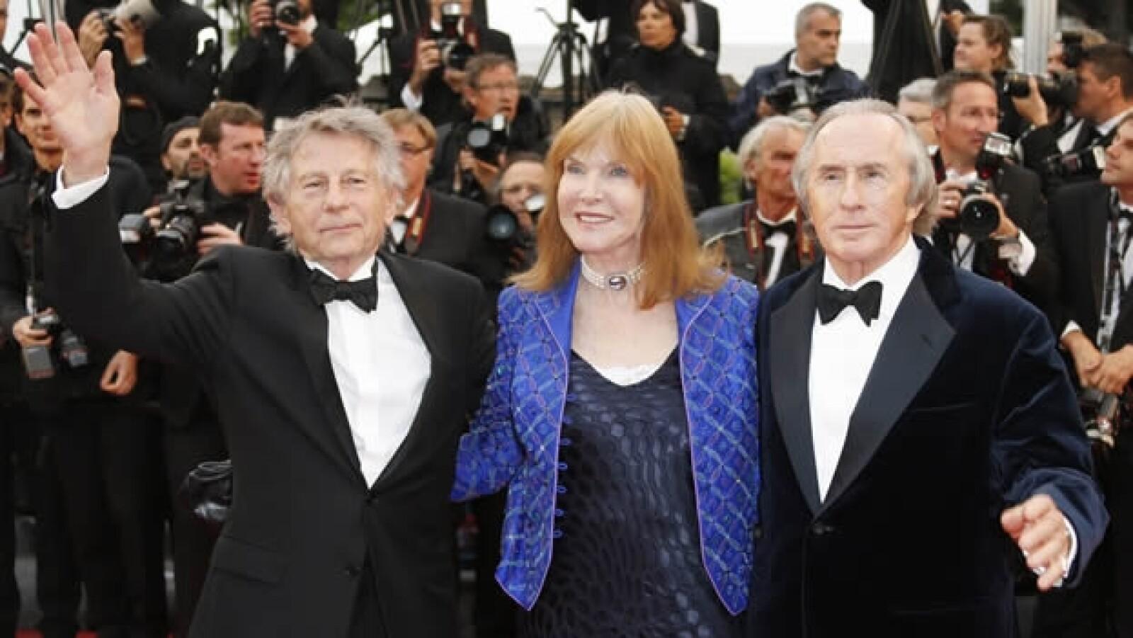Cannes alfombra 4