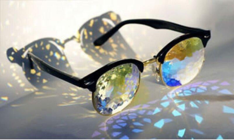 Cada año, se vende 10 y 15 millones de pares de lentes oftálmicas en México. (Foto: foto tomada de Life & Style )