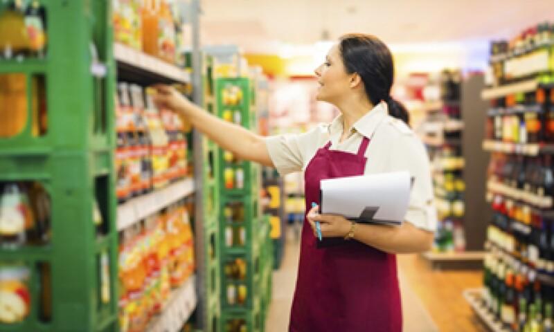 El consumo privado subió 3.8% en mayo respecto al mismo mes de 2014. (Foto: iStock by Getty Images.)