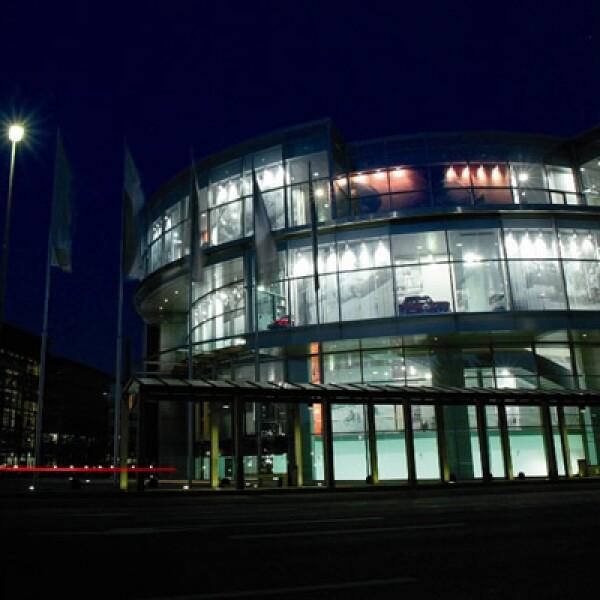 Usualmente los autos se exponen en el museo de Audi, en Alemania, pero una muestra de 14 estará en la plaza comercial Antara Polanco.