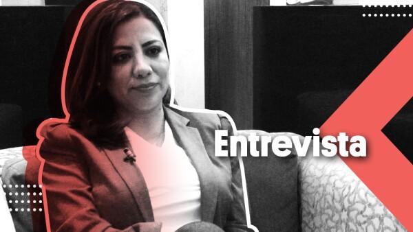 #Entrevista | Lorena Piñon