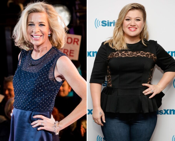 Katie Hopkins, a journalist with English-made strong comments on Twitter about the appearance of the american singer.