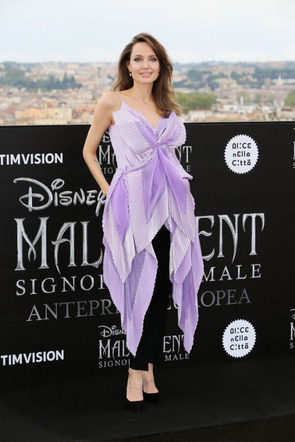 """""""Maleficent – Mistress Of Evil"""" Photocall"""