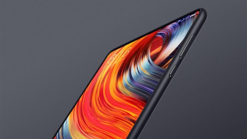 El teléfono insignia de Xiaomi