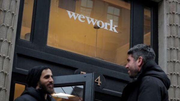 WeWEork
