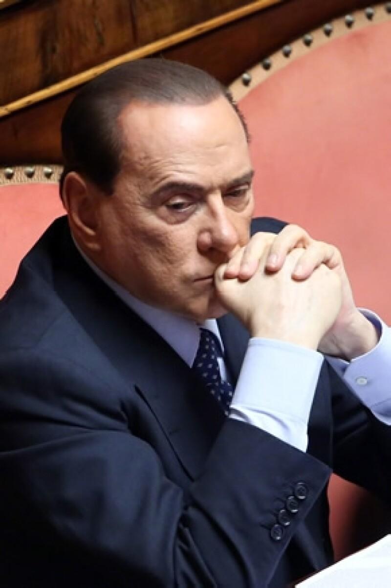 El ex primer ministro fue encontrado culpable pero podrá apelar antes de pisar la cárcel.