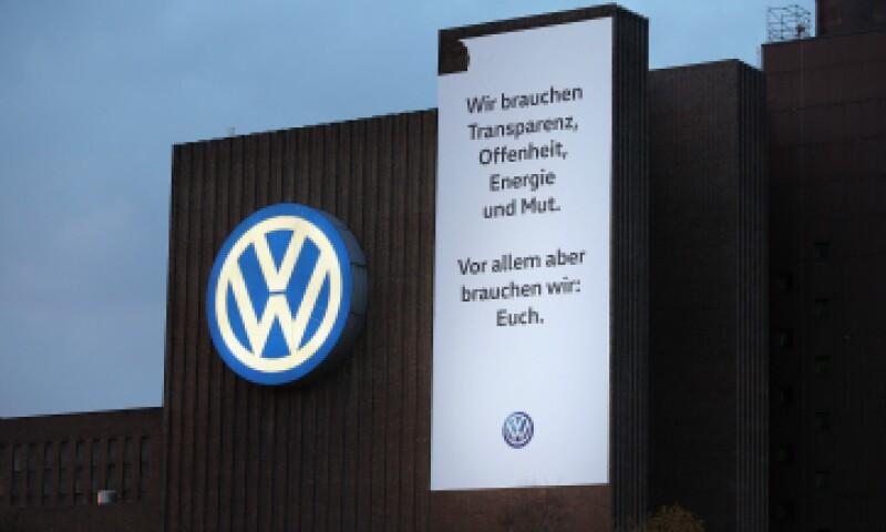 Entre enero y octubre, Volkswagen vendió 8.26 millones de vehículos en todo el mundo. (Foto: Getty Images)