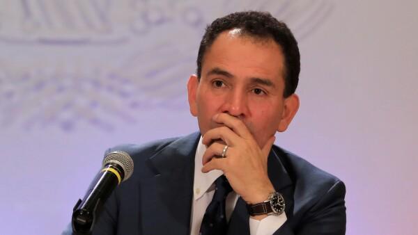 Arturo Herrera desaceleración T-MEC