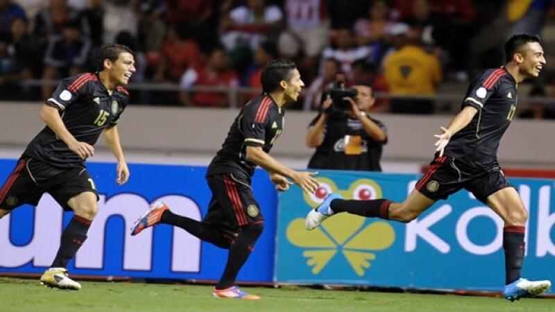 Tri vs Costarica