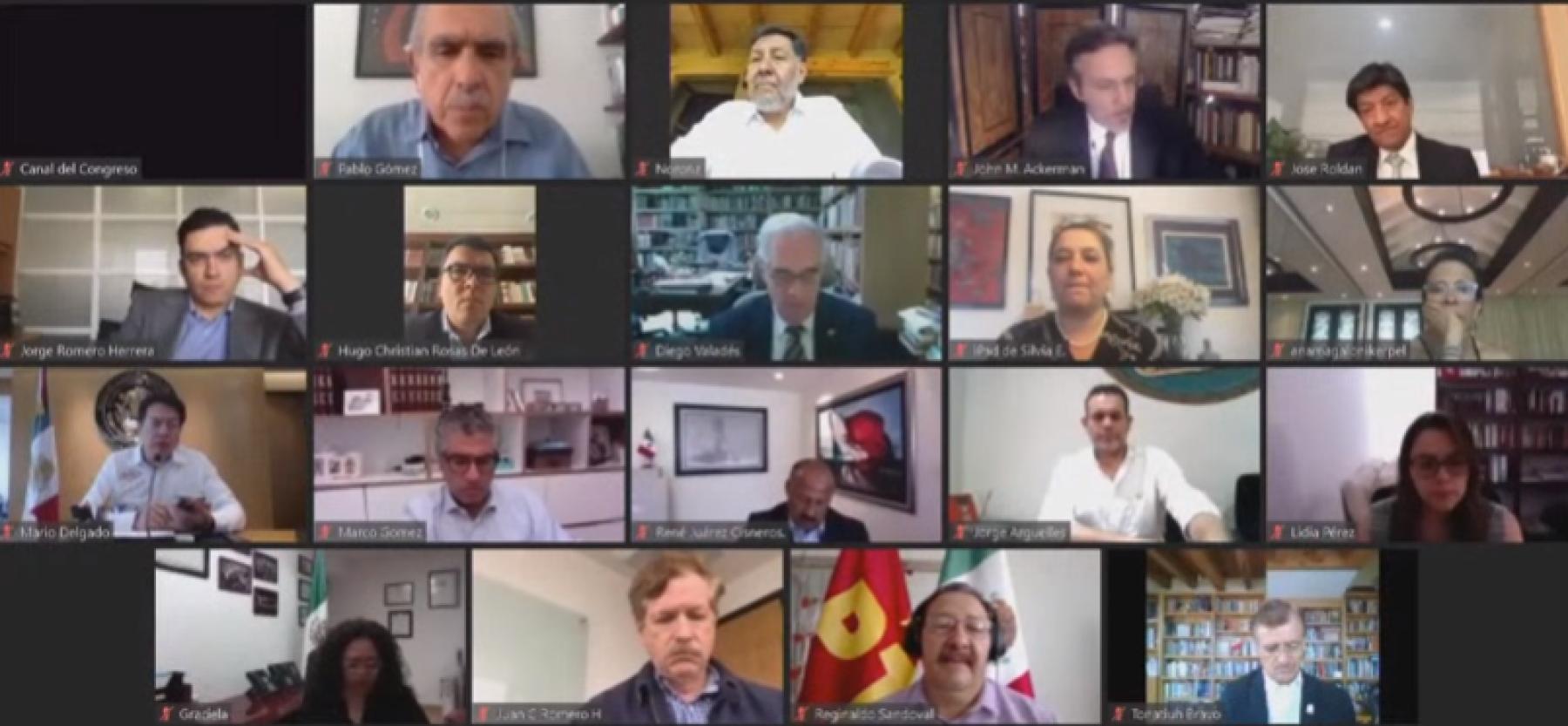 comité evaluación_diputados_ine