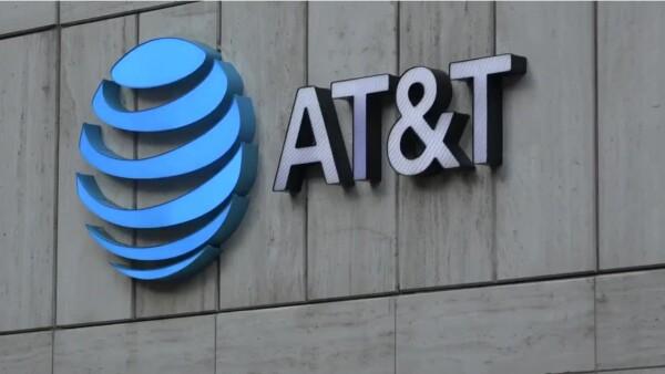 AT&T, el mayor crecimiento en ingresos