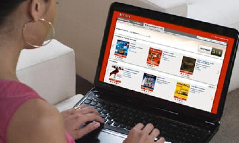La compañía Netflix molestó a sus clientes con un alza de precios y otros traspiés recientemente.  (Foto: Tomada del sitio de Netflix)