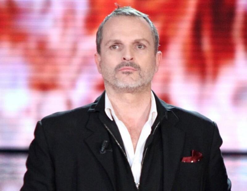 El cantante español confesó que su deseo de ser padre llegó en una etapa de madurez muy tardía.
