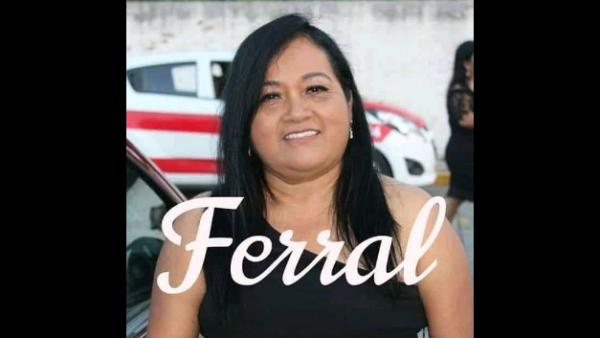María Elena Ferral