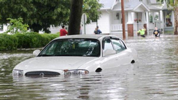 En México solo 3 de cada 10 autos tienen un seguro. (Foto: Getty Images)