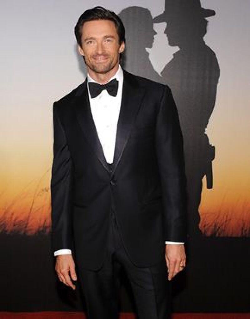 El actor encabeza la lista de los más atractivos de este año de la revista People.