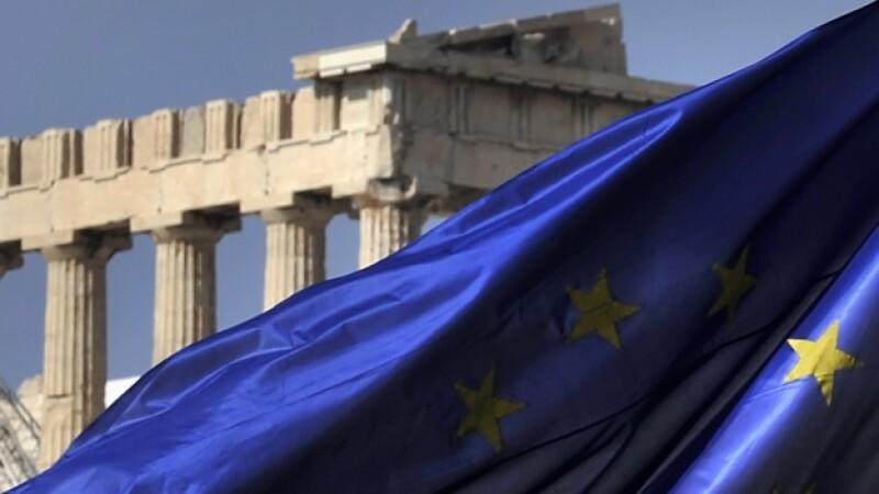 Grecia - partenón