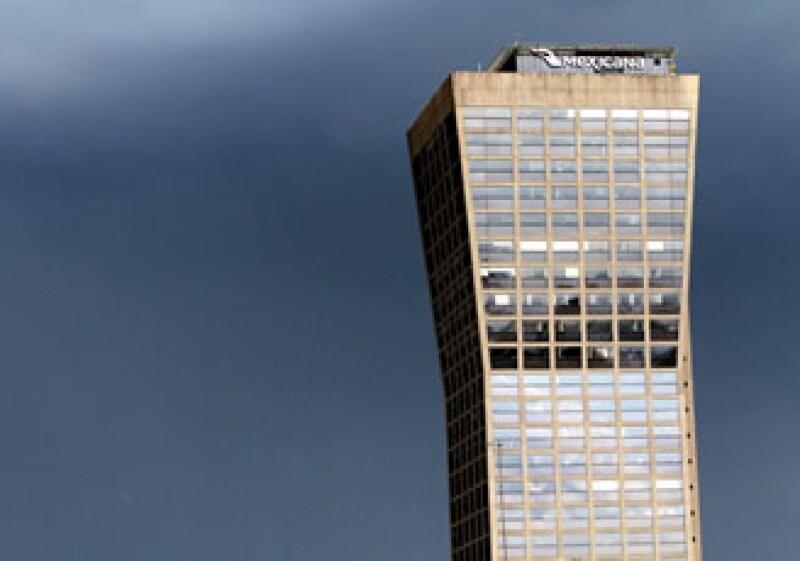 La empresa espera llegar a un acuerdo con sus acreedores. (Foto: Notimex)
