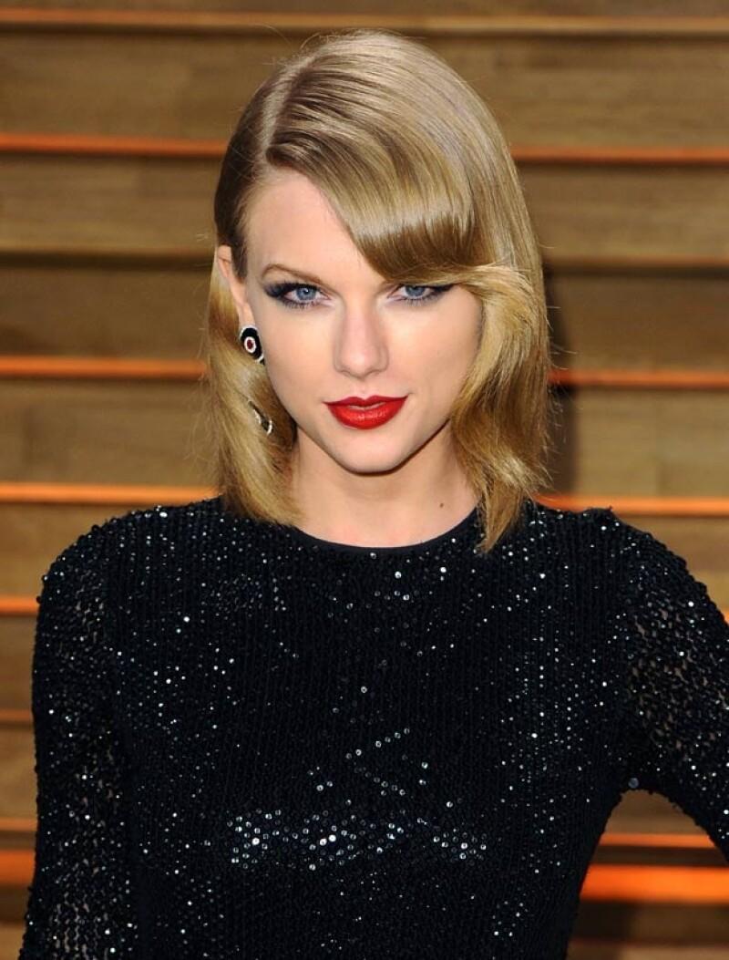 Taylor lleva más de un año soltera.